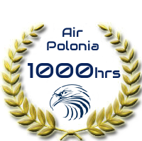 1000 h nalotu dla Sioux Air